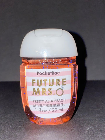 Bath & Body Future Mrs Pocketbac
