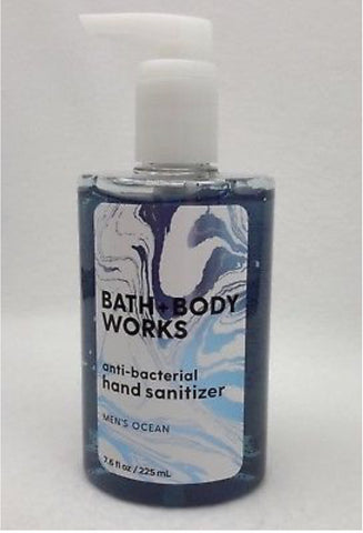 Bath & Body Works Ocean Hand Sanitizer