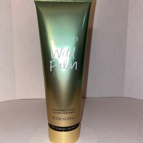 Victoria Secret Wild Palm Lotion