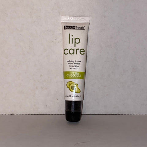 Beauty Treats Avocado Lip Gloss