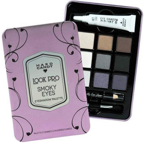 Hard Candy Peo Smokey Eye Shadow Palette