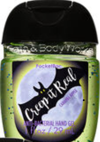 Bath & Body Creep it Real Pocketbac