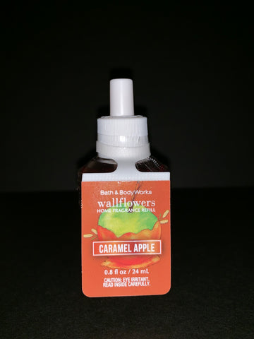 Bath & Body Works Caramel Apple Wallflower Refill