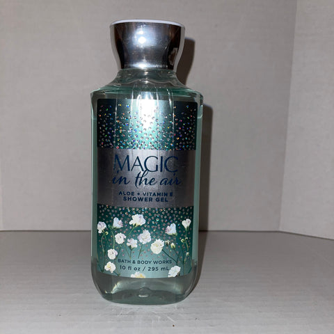 Bath & Body Works Magic In The Air Shower Gel