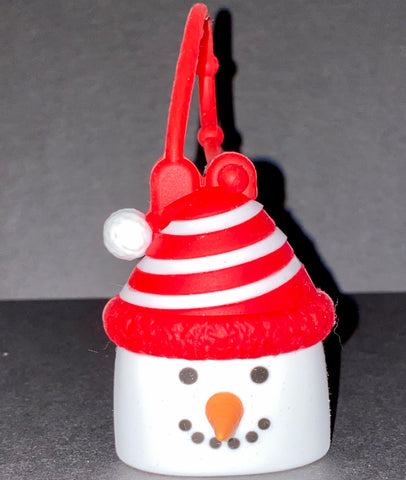 Bath & Body Works Snowman Pocketbac Holder