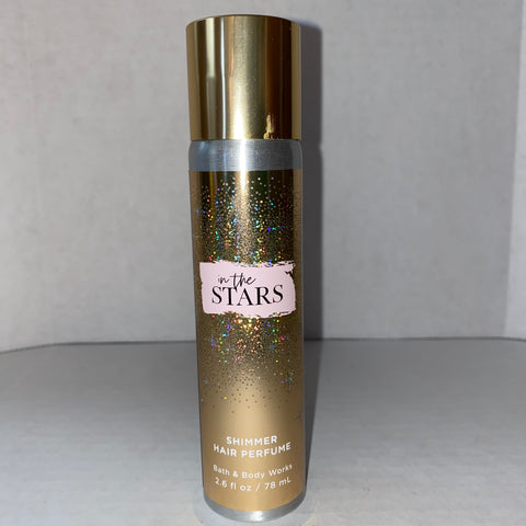 Bath & Body Works In the Stars Shimmer Hair Perfume