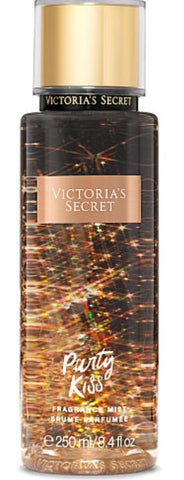 Victoria Secret Party Kiss Fragrance Mist