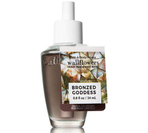 Bath & Body Works Bronzed Goddess Wallflower Refill
