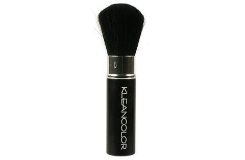 Kleancolor Retractible Travel Brush