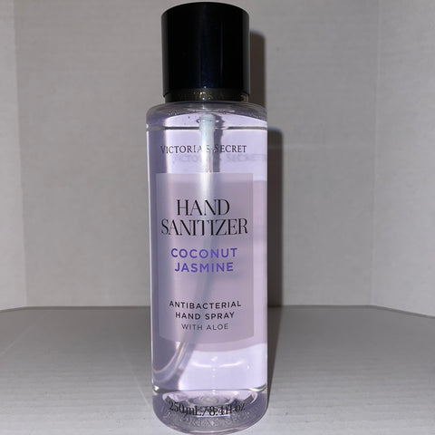 Victoria Secret Coconut Jasmine  Hand Sanitizer Spray