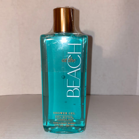 Bath & Body Works At The Beach Shower Gel