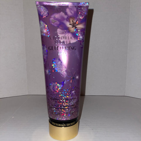 Victoria Secret Glittering Iris Body Cream