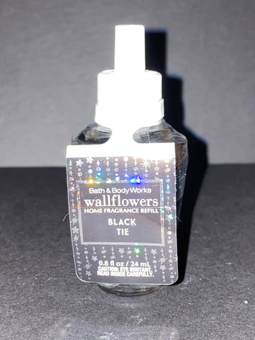 Bath & Body Works Black Tie Wallflower Refill