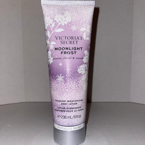 Victoria Secret Moonlight Frost Body Cream