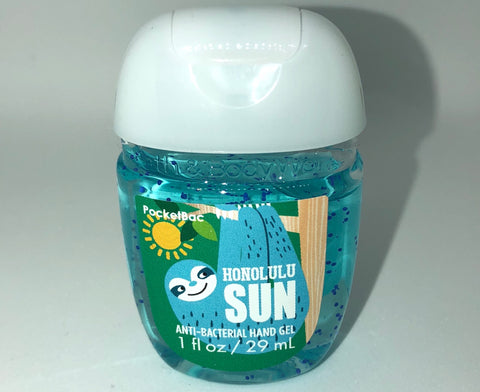 Bath & Body Honolulu Sun Pocketbac