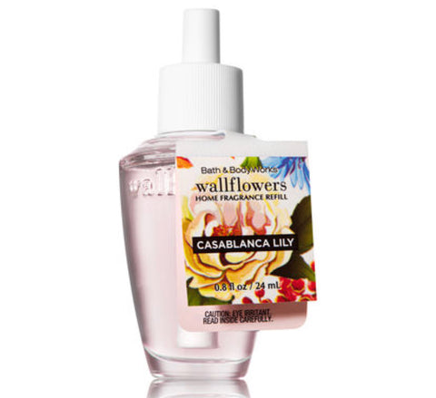 Bath & Body Works Casablanca Lily Wallflower Refill