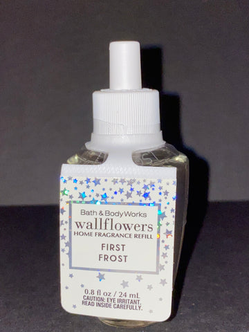 Bath & Body Works First Frost Wallflower Refill