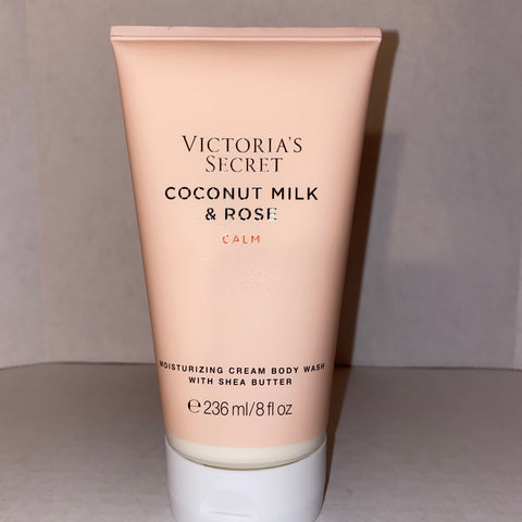 Victoria Secret Coconut Milk & Rose Creamy Body Wash