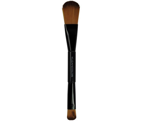 Kleancolor Duel Ended Complexion Brush