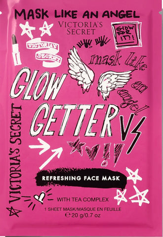 Victoria Secret Glow Getter Face Mask