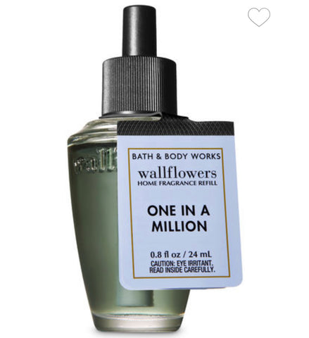 Bath & Body Works One in a Million Wallflower Refill