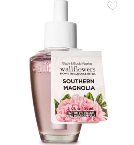 Bath & Body Works Southern Magnolia Wallflower Refill