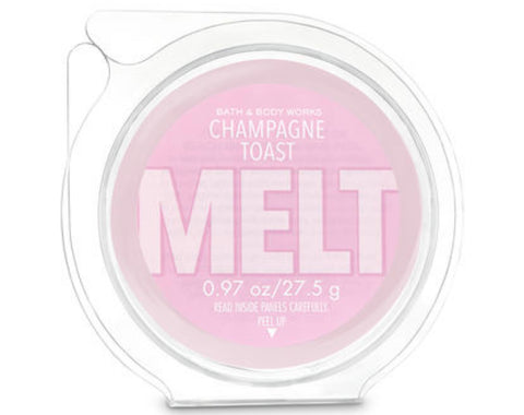 Bath & Body Works Champagne Toast Wax Melt