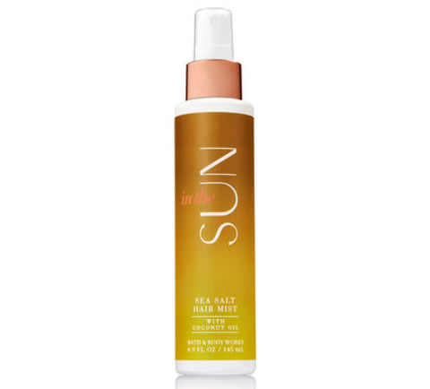 Bath & Body In the Sun Hair Mist
