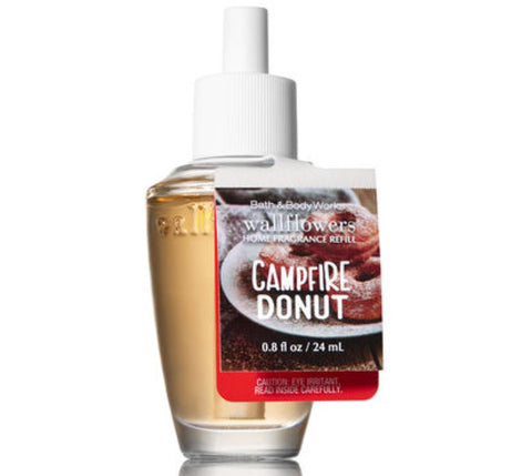 Bath & Body Works Campfire Donut Wallflower Refill