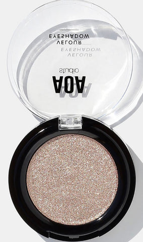 AOA Cruelty Free Holiday Velour Eyeshadow