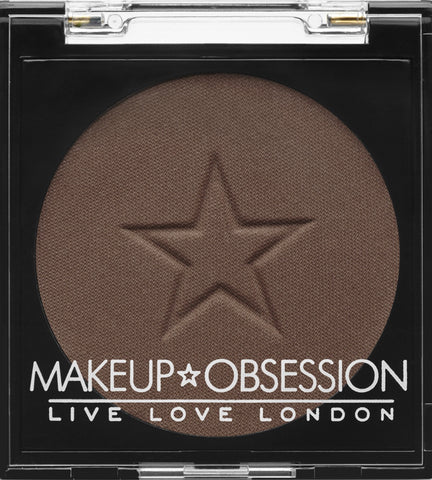 Revolution Makeup Obsession Eyeshadow Dark Chocolate