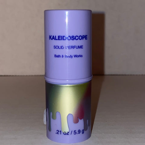 Bath & Body Works Kaleidoscope Solid Perfume