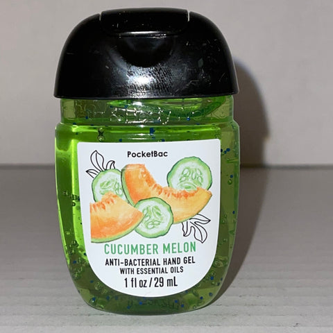 Bath & Body Works Cucumber Melon Pocketbac