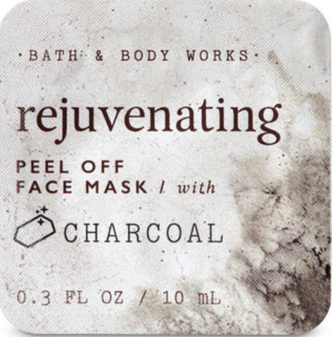 Bath & Body Works Rejuvenating Peel Off Face Mask