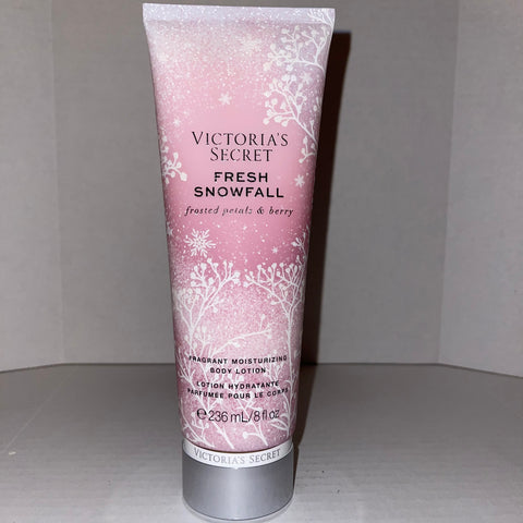 Victoria Secret Fresh Snowfall Body Cream