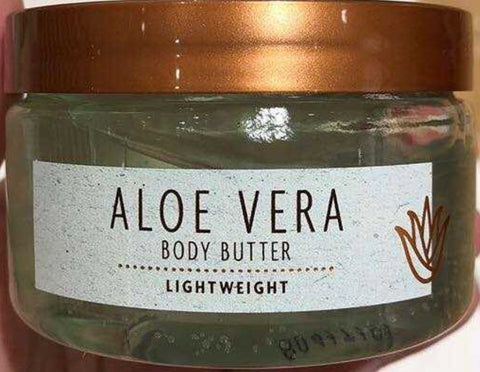 Bath & Body Works Aloe Vera Body Butter