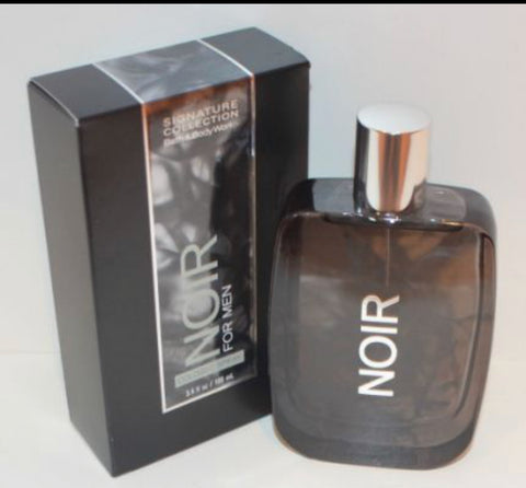 Bath & Body Works Men's Noir Cologne
