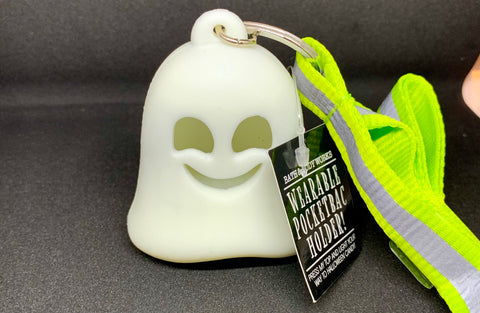 Bath & Body Works Wearable Ghost Pocketbac Holder
