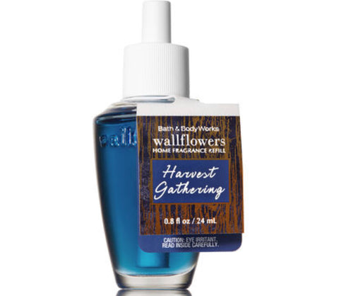 Bath & Body Works Harvest Gathering Wallflower Refill
