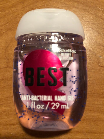 Bath & Body Best  Pocketbac