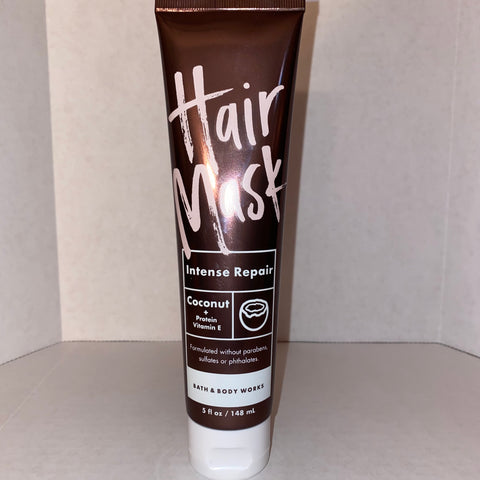 Bath & Body Works Intense Repair Hair Mask