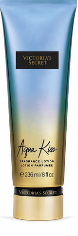 Victoria Secret Aqua Kiss Lotion