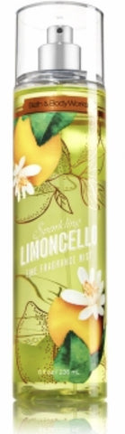 Bath & Body Works Limoncello Mist