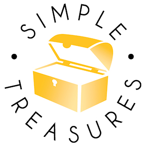 Simple Treasures for sale