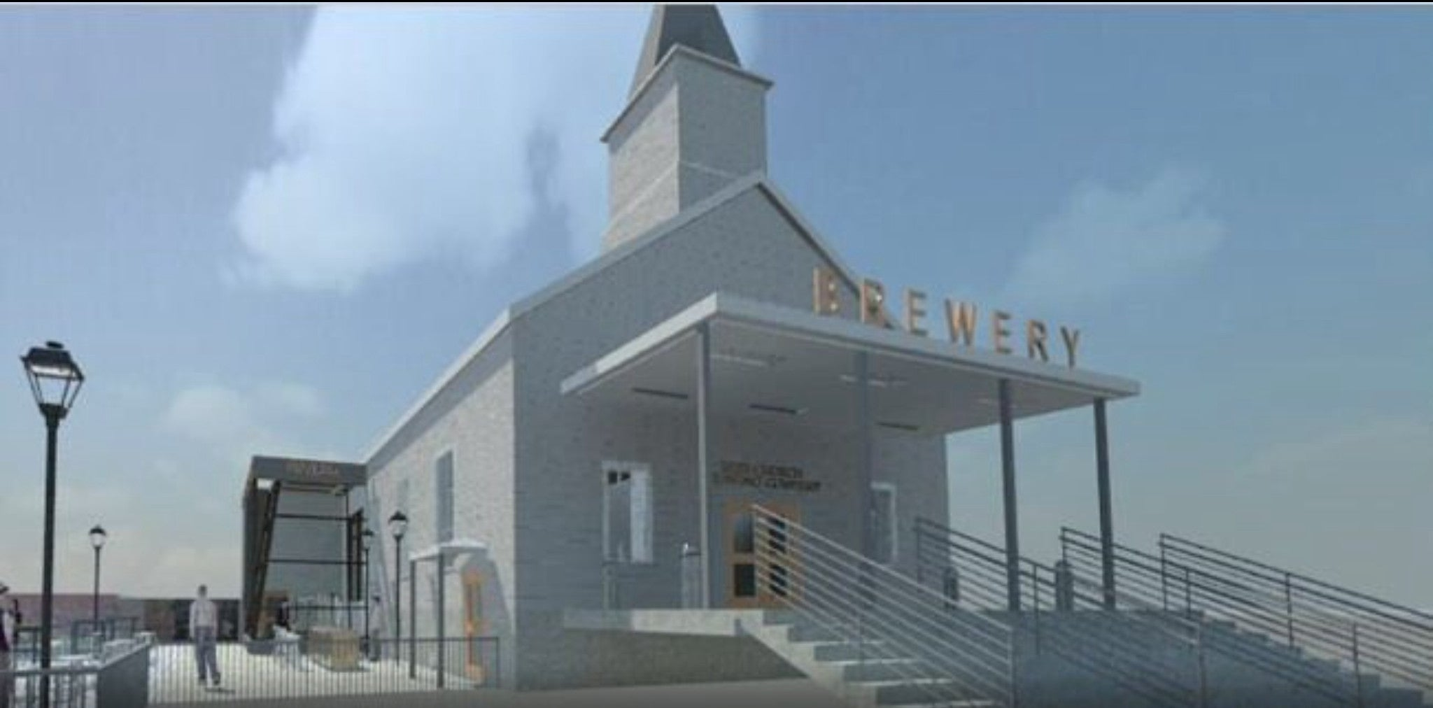 Beer Church Makes Forbes!