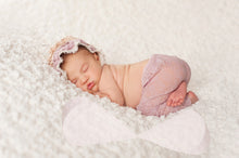 Newborn Photography Butterfly Poser Two Piece Wedge - PRE-FILLED READY TO USE - PoseBaby Pro
