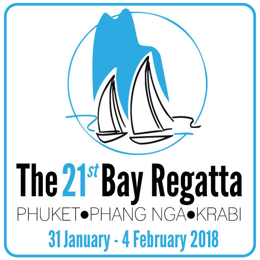 The 21st Bay Regatta, Phuket