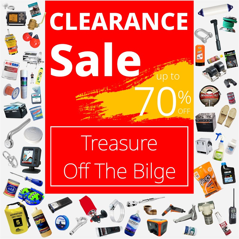 PROMOTION - Clearance Sale - DISCOUNT UP TO 70%