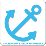 Anchoring & Deck Hardware