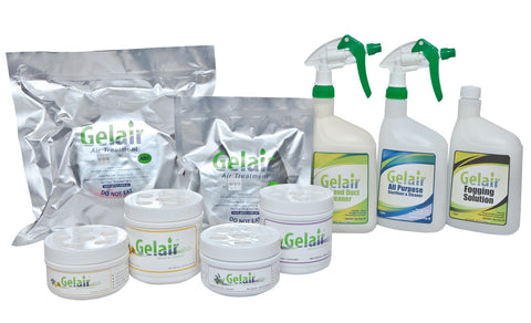 Gelair All Products